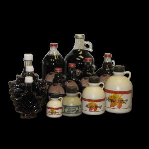 Michigan Maple Syrup